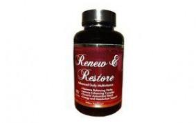 Renew & Restore